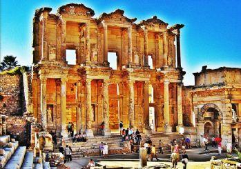 Efes Unesco Dünya Mirası Listesi'ne girdi