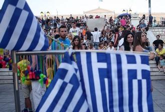 Yunanistan 'Hayır' dedi