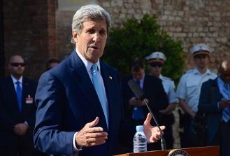 John Kerry'den İran ve nükleer çıkışı