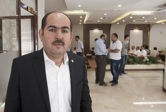 'Türkmen birlikler birbirine desteği artıracak'