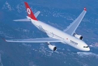 THY uçağı Belgrad'a zorunlu iniş yaptı
