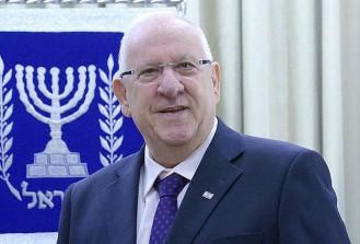 Rivlin Gazze saldırısını savundu