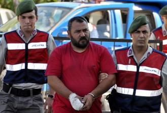 Manisa'daki kazaya karışan tırın şoförü tutuklandı