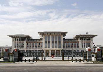 Cumhurbaşkanlığı Sarayı'nın adı Külliye oldu