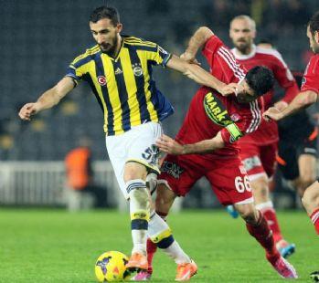 Fenerbahçe'nin maçı ücretsiz