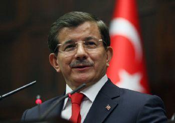 Başbakan Davutoğlu'ndan flaş koalisyon açıklaması