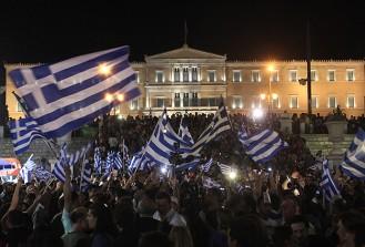 Yunanistan'ın vadesi 5 gün sonra doluyor