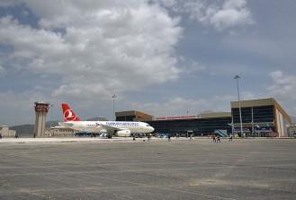 İki havalimanının ismi değişti