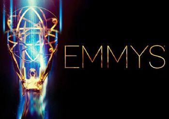 Emmy Ödülleri adayları belirlendi