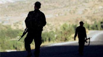PKK, Van Erciş'te askeri birliğe saldırdı