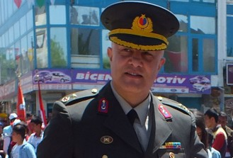 Binbaşı Kulaksız'ın şehit edilmesinde 10 gözaltı