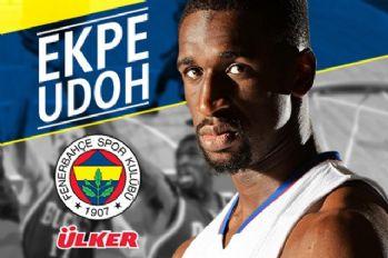 Fenerbahçe NBA'den bir transfer daha yaptı