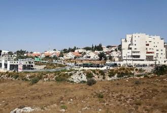 İsrail'den Batı Şeria ve Kudüs'te yeni yerleşim kararı