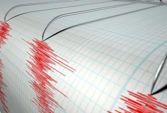 Mersin Körfezi'nde deprem