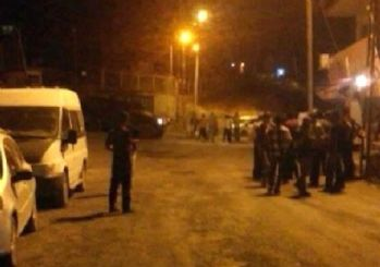 Beytüşşebap'ta askere silahlı saldırı