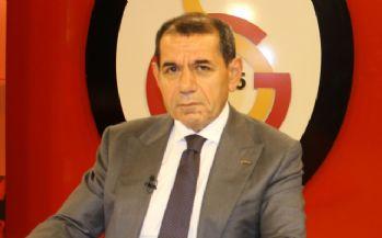 Galatasaray Başkanı efsaneyi ziyaret etti