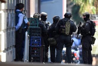 İsveç'te PKK yandaşı 4 kişi gözaltına alındı