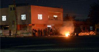 Nusaybin'de olaylar çıktı!