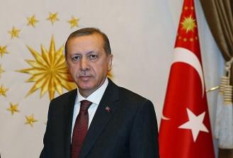 Cumhurbaşkanı Erdoğan Kalla ve Habibie ile görüştü
