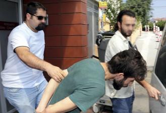 Eskişehir'de terör örgütü operasyonu: 12 gözaltı