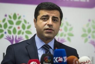 'HDP erken seçime hazırdır'