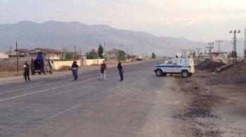 Karakola intihar saldırısı: 2 asker şehit, 24 asker yaralı