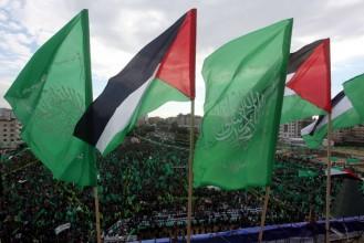 Hamas'tan Filistin Devlet Başkanı Abbas'a tepki