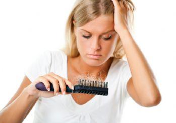 Saç dökülmesine çözümde kayısı etkisi