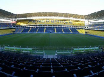 Fenerbahçe stat ismini kiraladı