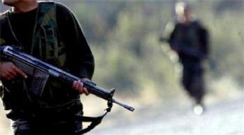 Şırnak'ta askere mayınlı saldırı: 4 yaralı