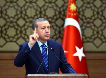 Erdoğan'dan Özel'e taziye telgrafı