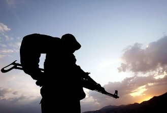Muş'ta askere silahlı saldırı: 3 yaralı