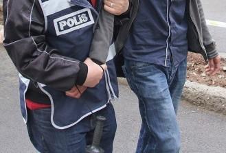 Terör örgütü operasyonunda 12 tutuklama
