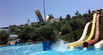 10 yaşındaki çocuk su kaydırağı havuzunda boğuldu