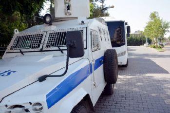 Şanlıurfa'da terör operasyonu: 13 gözaltı