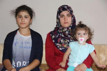 PKK'nın kaçırdığı polisin ailesi mutlu haber bekliyor