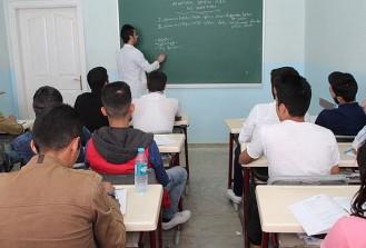 Milli Eğitim Bakanlığı'ndan dershane açıklaması