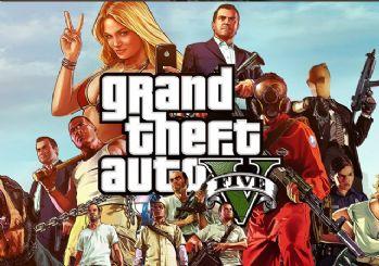 GTA 5 satış rekorları kırıyor