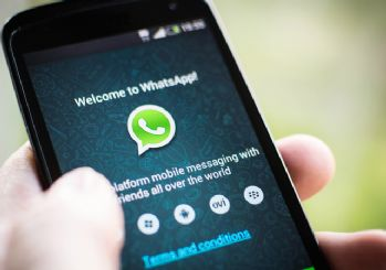 Whatsapp Web artık Iphone'da