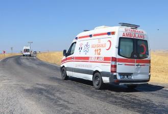 Muş'ta trafik kazası: 2 şehit