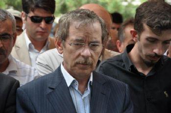 Abdullatif Şener'in acı günü