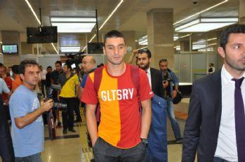 Galatasaray, Cenk Önen'i açıkladı