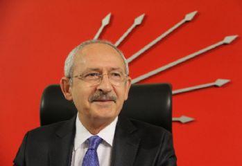 Kılıçdaroğlu'nun 30 Ağustos Zafer Bayramı mesajı