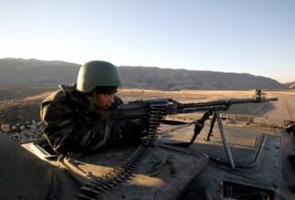 Elazığ'da jandarma karakoluna saldırı