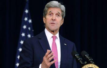 Kerry: Rusya hastaneyi bilerek vurmuş