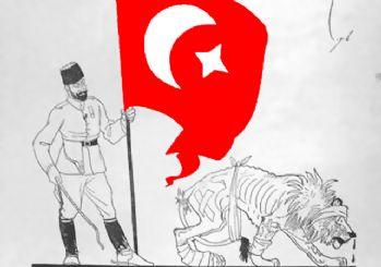 İngilizler'in tarih kitaplarından sildirmeye çalıştığı zafer: Kut'ül Amare