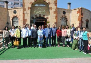 Eshab-ı Kehf'te Hıdırellez Günleri Yarışmaları Sonuçlandı