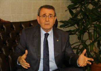 Murzioğlu: 'Lojistik Köy'e Karşı Çıkan Samsun Düşmanıdır'