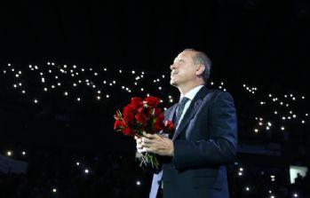 Erdoğan Kûtü'l-Amare'nin 100. yılını kutladı
