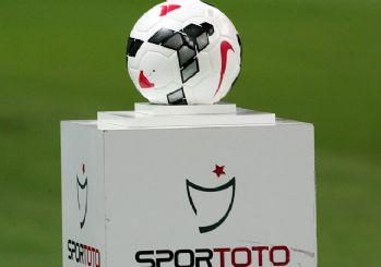 Süper Lig'e veda eden ilk takım